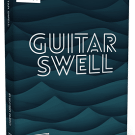 In Session Audio Guitar Swell KONTAKT