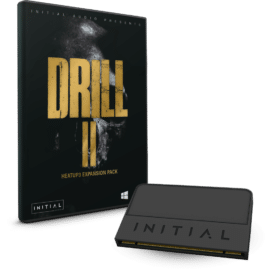 Initial Audio Drill 2 – Heat Up 3 Expansion [WIN-MAC]