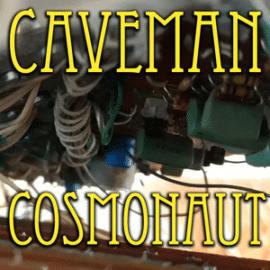 Karoryfer Caveman Cosmonaut v1.000-R2R