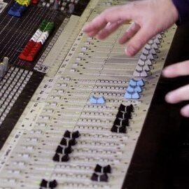 Learn How to Mix Front of House for Live Bands Free Download