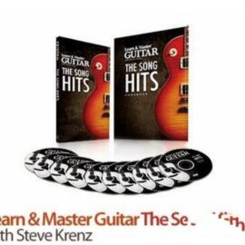 Learn & Master Guitar: The Song Hits Free Download