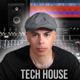 MyMixLab Mixing Kick and Bass in Tech House TUTORiAL