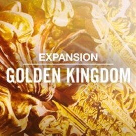 Native Instruments Golden Kingdom v2.0.1 Maschine Expansion