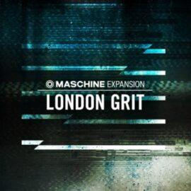 Native Instruments London Grit v2.0.1 Maschine Expansion