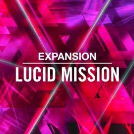 Native Instruments Lucid Mission v2.0.1 Maschine Expansion