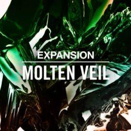 Native Instruments Molten Veil v2.0.2 Maschine Expansion
