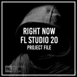Production Music Live Professional Emotional Trap FLP