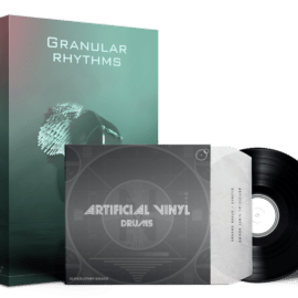 Silence and OtherSounds Producer Drums Bundle WAV