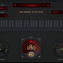 StudioLinked Reverse Station v1.0 [WiN-MAC]