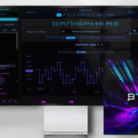 StudioPlug – Galaxy (Omnisphere Bank)