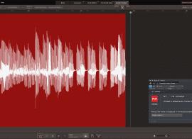 Toontrack Audio Sender v1.0.3-R2R