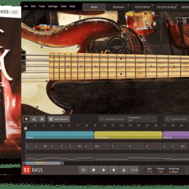 Toontrack Classic Rock EBX v1.0.1 Update (WIN+OSX)