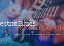 Truefire Electric Blues Explorations TUTORiAL