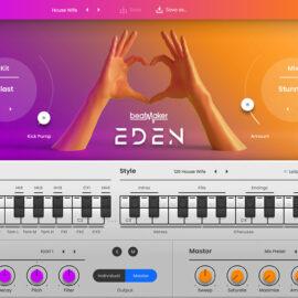 UJAM Beatmaker EDEN v2.1.0-R2R