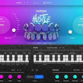 UJAM Beatmaker HUSTLE v2.1.0-R2R