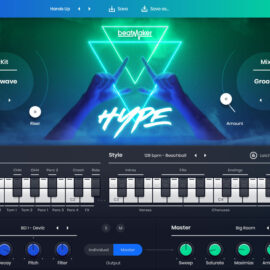 UJAM Beatmaker HYPE v2.1.0-R2R