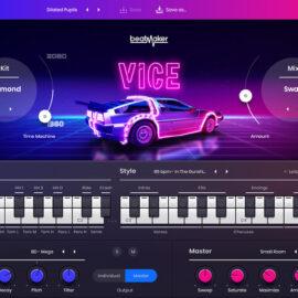 UJAM Beatmaker VICE v2.1.0-R2R