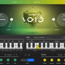 UJAM Beatmaker VOID v2.1.0-R2R