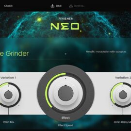 UJAM Finisher NEO v1.0.1-R2R