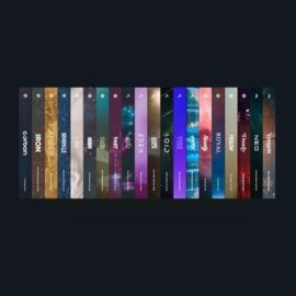 Ujam Full Bundle The Collector's Edition [WIN]