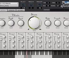 Unreal Instruments 1912 v1.000-R2R