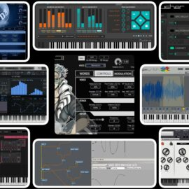 Plogue Plugins Bundle 2020 [WiN]