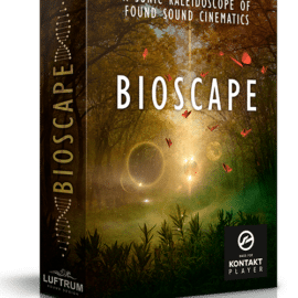 Luftrum Bioscape v1.0 KONTAKT