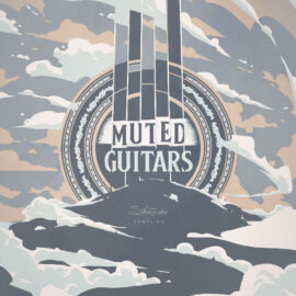 Strezov Sampling MUTED GUITARS KONTAKT