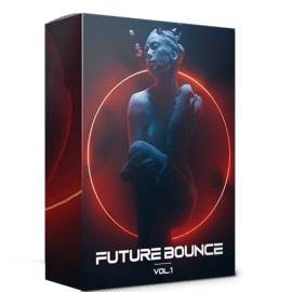 Ultrasonic ETERNITY Future Bounce Sample Pack