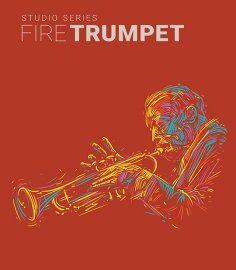 8Dio Sample Aid Studio Series Fire Trumpet v1 KONTAKT