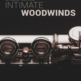 8dio Intimate Studio Woodwinds KONTAKT