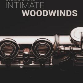 8dio Intimate Studio Woodwinds KONTAKT