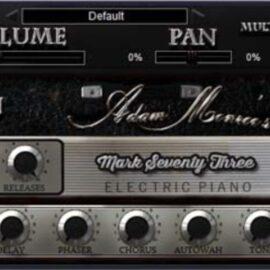 Adam Monroe Music Mark 73 v2.5 [WIN]