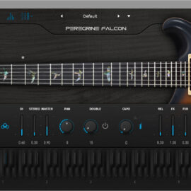 Ample Sound Ample Guitar PF v3.2.0 [WIN+MAC]