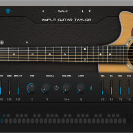 Ample Sound Ample Guitar T v3.3.0 [WIN+MAC]