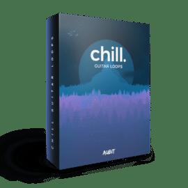 Aubit Chill Guitar Loops WAV