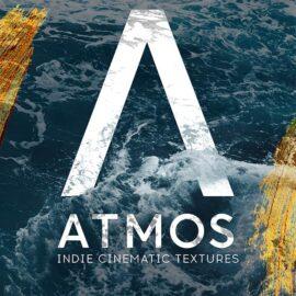 Big Fish Audio ATMOS: Indie Cinematic Textures KONTAKT