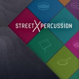 Big Fish Audio Street Percussion KONTAKT