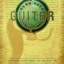Big Fish Audio Vintage Guitar Loops MULTiFORMAT