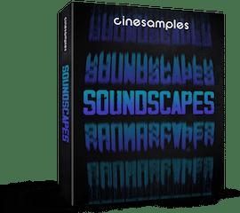 Cinesamples Soundscapes KONTAKT