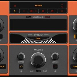 DJ Swivel The Sauce v1.2 Incl Patched and Keygen-R2R
