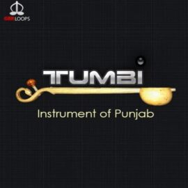 Gbrloops Tumbi Instruments KONTAKT