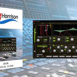Harrison AVA Spectral Compressor v1.1.0 Incl Patched and Keygen-R2R