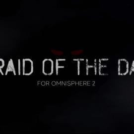 Indefinable Audio Afraid Of The Dark For SPECTRASONiCS OMNiSPHERE 2
