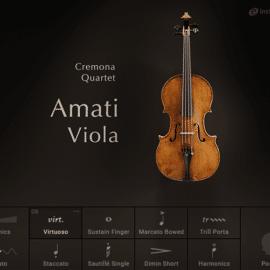 Native Instruments Amati Viola v1.0.0 KONTAKT