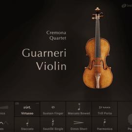 Native Instruments Guarneri Violin v1.0.0 KONTAKT