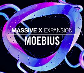 Native Instruments Massive X Expansion Moebius v1.0.0 HYBRID-R2R