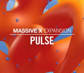 Native Instruments Massive X Expansion Pulse v1.0.0 HYBRID-R2R