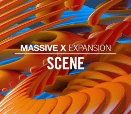Native Instruments Massive X Expansion Scene v1.0.0 HYBRID-R2R