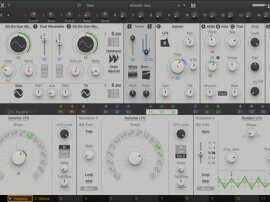 Native Instruments Massive X Factory Library v1.3.0.1 HYBRID-R2R